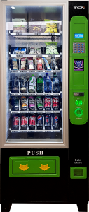 Combination Vending Machines